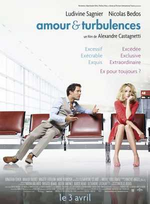 Amour et turbulences - Romantic