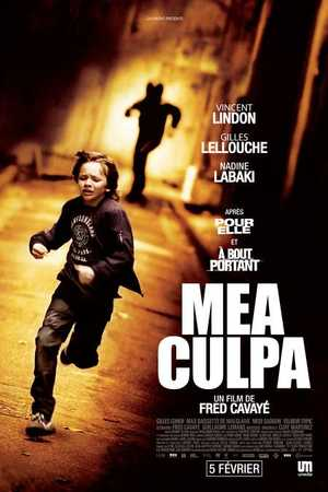 Mea Culpa - Action, Thriller