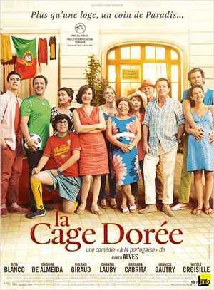 La Cage Dorée - Comedy