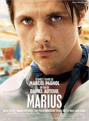 Marius - Melodrama