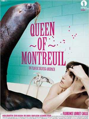 Queen of Montreuil - Comedy