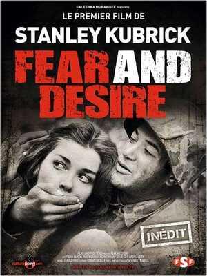 Fear and desire - War, Drama