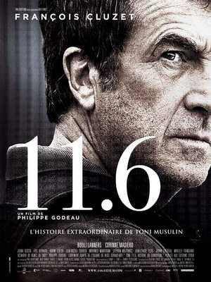 11.6 - Thriller