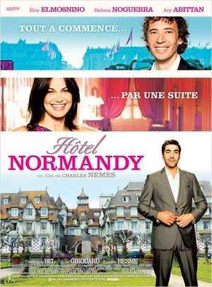 Hotel Normandy - Comedy