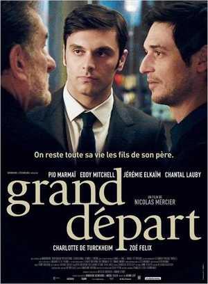 Grand Départ - Comedy