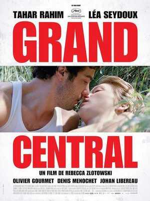 Grand Central - Drama, Romantic