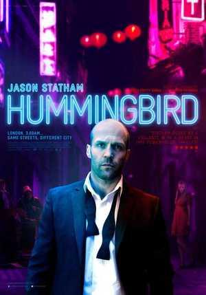 Hummingbird - Action, Thriller