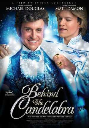 Behind the Candelabra - Biographical, Drama