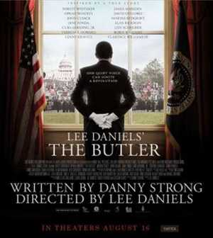 The Butler - Drama