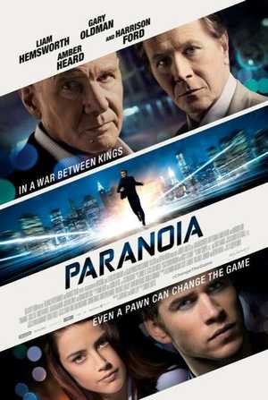 Paranoia - Thriller, Drama