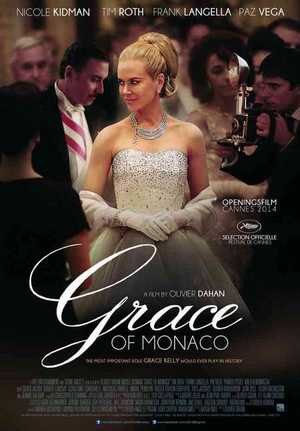Grace of Monaco - Biographical, Drama