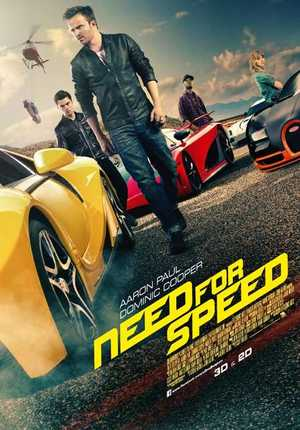 Need for Speed - Action
