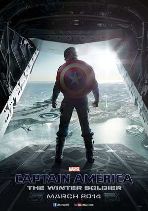 Captain America : The Winter Soldier - Action, Science Fiction, Adventure