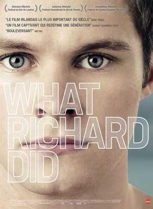 What Richard did - Drama