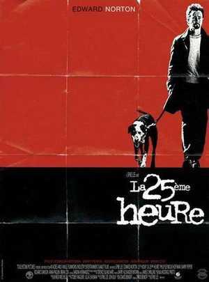 25th Hour - Drama