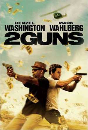 2 Guns - Action