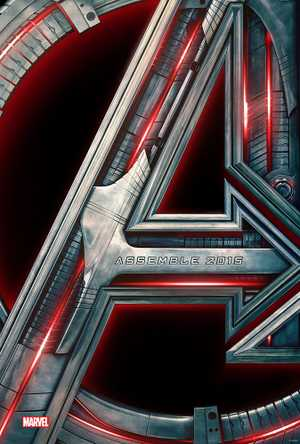 The Avengers 2 : Age of Ultron - Action, Science Fiction, Fantasy