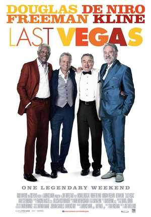 Last Vegas - Comedy