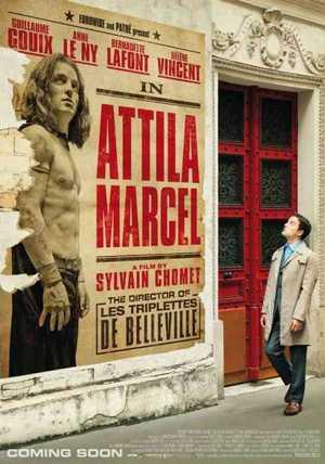 Attila Marcel - Comedy
