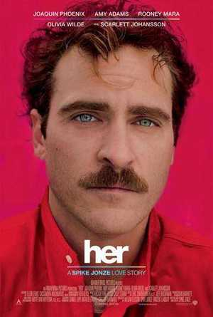 Her - Comedy