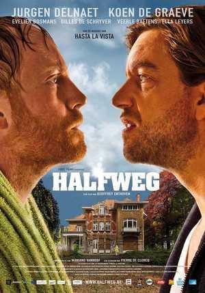 Halfweg - Melodrama