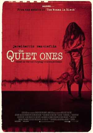 The Quiet Ones - Horror