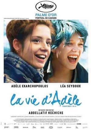 La Vie d'Adèle - Drama
