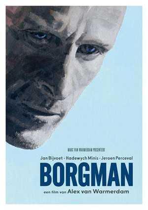 Borgman - Drama