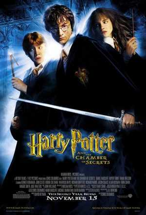 Harry Potter and the Chamber of Secrets - Family, Fantasy, Adventure