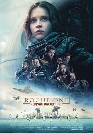 Rogue One : A Star Wars Story - Action, Science Fiction