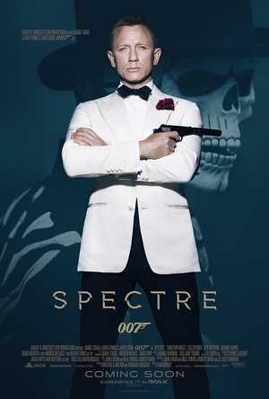 Spectre - Action, Adventure