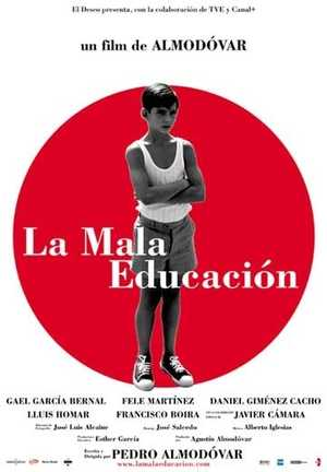 La Mala Educación - Drama