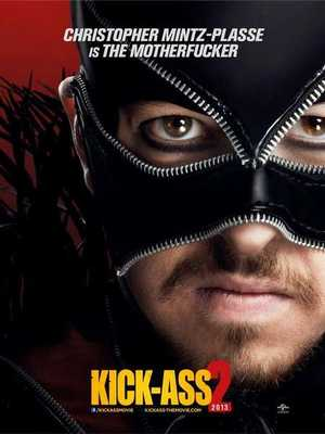 Kick-Ass 2 - Action