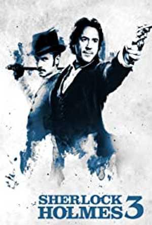 Sherlock Holmes 3 - Action, Comedy, Adventure