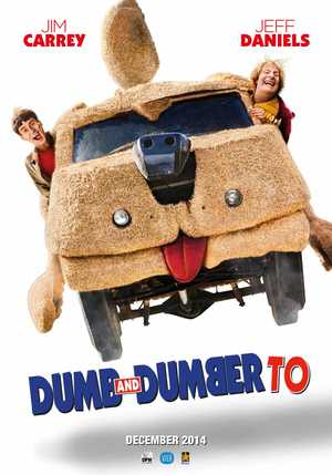 Dumb & Dumber 2 - Comedy