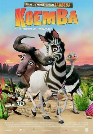 Khumba - Animation (modern)