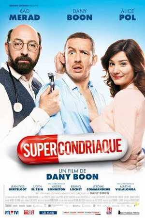 Supercondriaque - Comedy