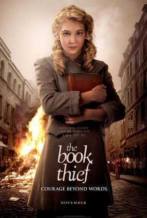 The Book Thief - Drama