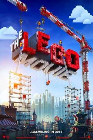 The Lego Movie - Animation (modern)