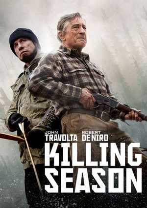 Killing Season - Action, Thriller