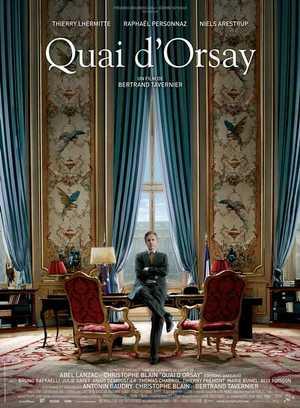 Quai d'Orsay - Comedy