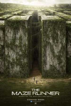 The Maze Runner - Action, Science Fiction