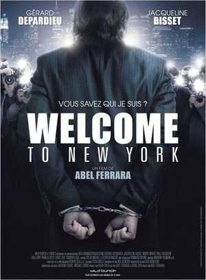 Welcome to New York - Thriller, Drama