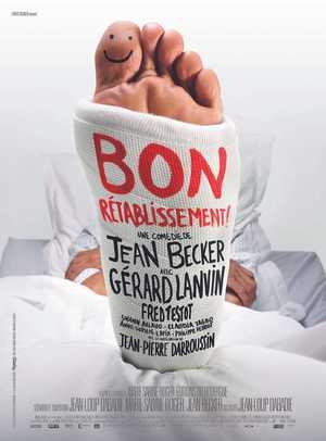 Bon Rétablissement - Drama