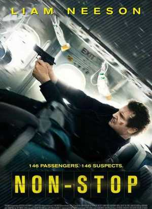 Non-Stop - Action, Thriller