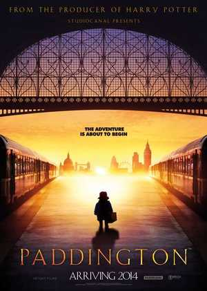 Paddington Bear - Family, Comedy