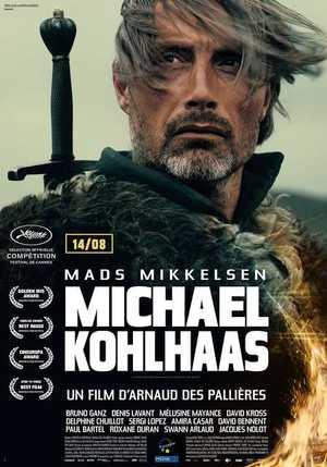 Michael Kohlhaas - Drama, Historical