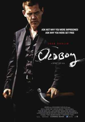 Oldboy - Thriller