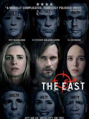 The East - Thriller