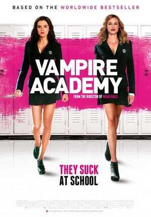 Vampire Academy - Fantasy